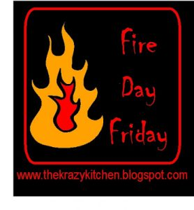 Fire Day Friday