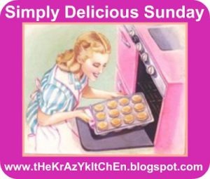Simply Delicious Sunday Pink